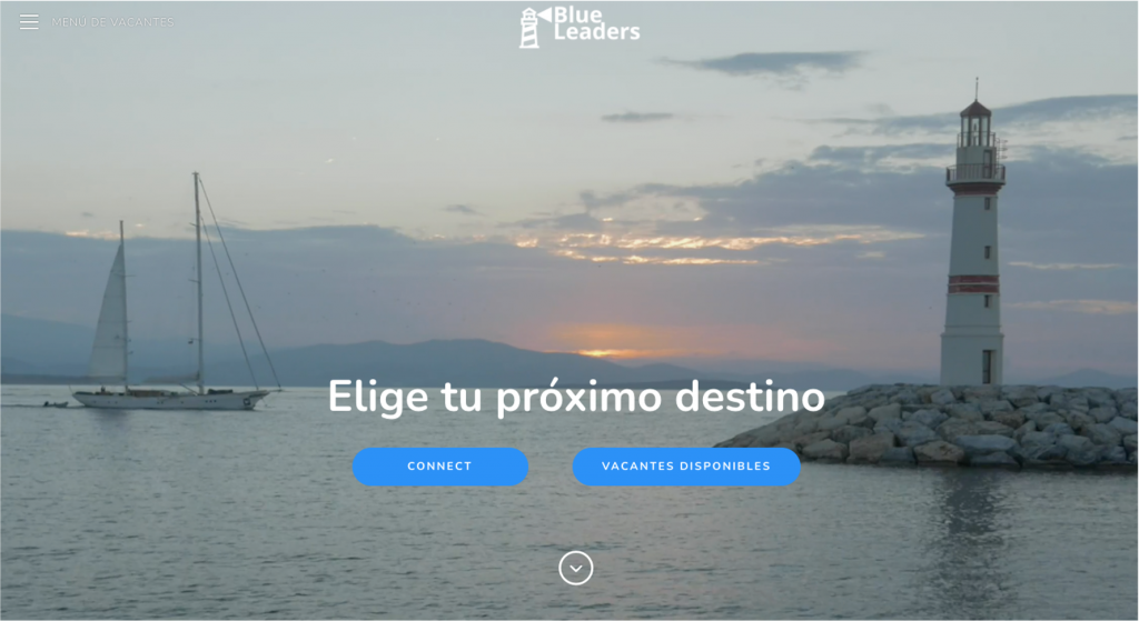 BlueLeaders Jobs